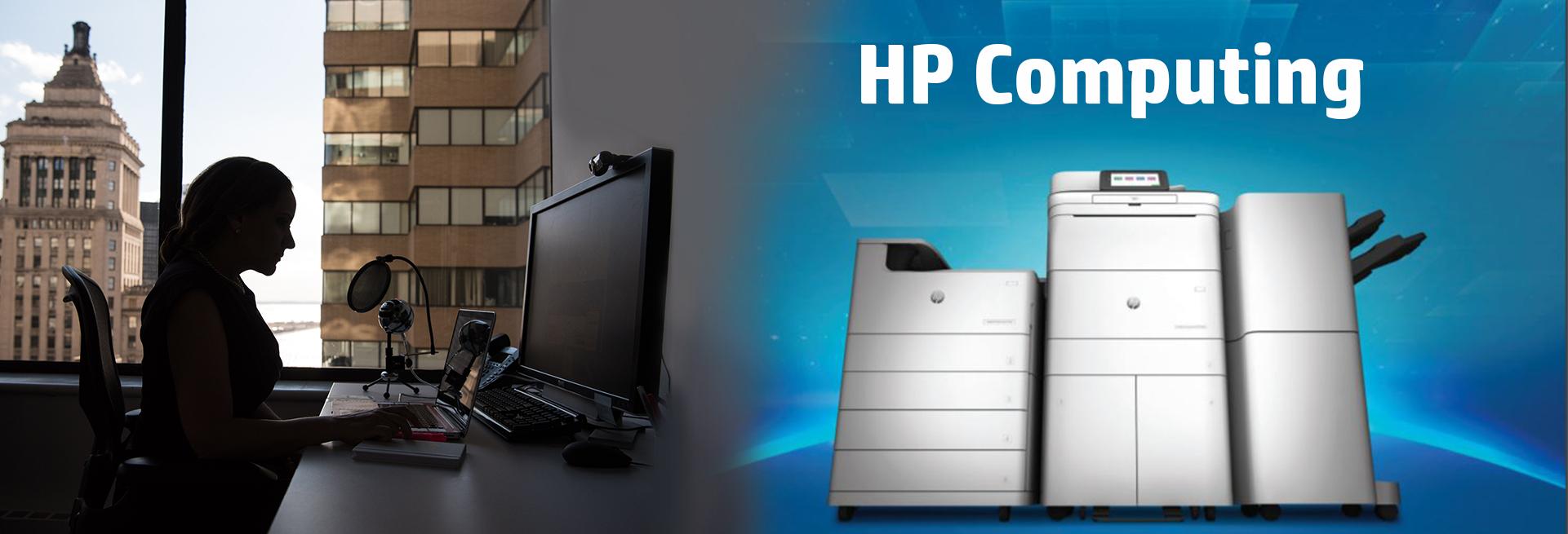 HP Computing